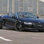 Audi R8 Galactic od Sport Wheels