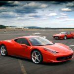 Top Gear: Ferrari 458 Italia