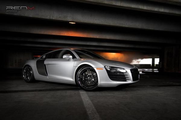 Audi R8 RENM Performance
