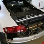 Audi R8 BiTurbo od MTM