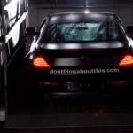 Tajemnicze BMW Serii 6