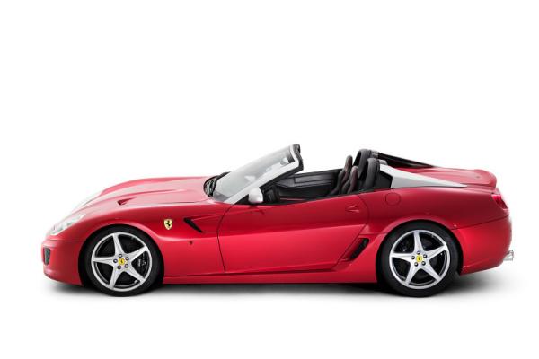 Ferrari SA Aperta 599
