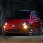 Fiat 500 dla Ameryki