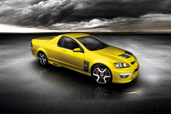 HSV Maloo Limited Edition