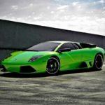 Lamborghini Murcielago Axiom by RENM