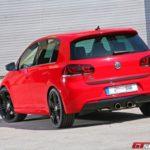 Volkswagen Golf R by Wimmer