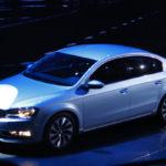 Volkswagen Passat 2011MY