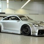 Audi TT RS Raeder Motorsport