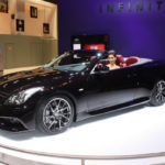 Infiniti G Cabrio Concept od IPL