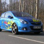 Opel Corsa OPC od Dbilas Dynamic