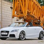 Audi TT-RS Roadster od Senner