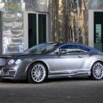 Bentley Continental GT Speed Elegance Edition