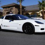 Chevrolet Corvette Z06X Concept