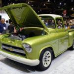 Chevrolet E-Rod Pickup