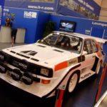 Wszystko, co chcielibyście widzieć podczas Essen Motor Show 2010