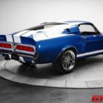 Shelby GT500 od RK Motors