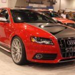 Audi na SEMA 2010