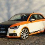 Audi A1 według MTM