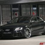 Audi RS5 według Senner