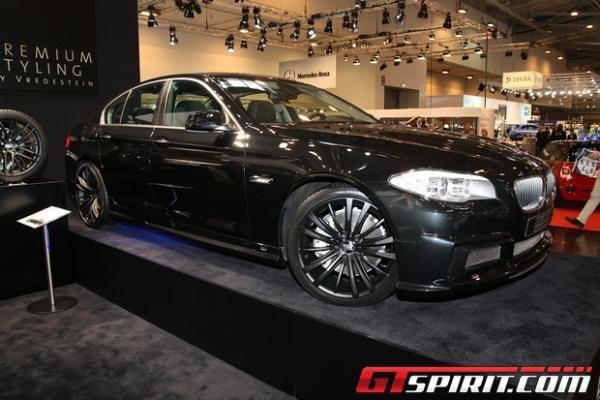 BMW 535i Kelleners