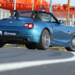 BMW Z4 by G-Power