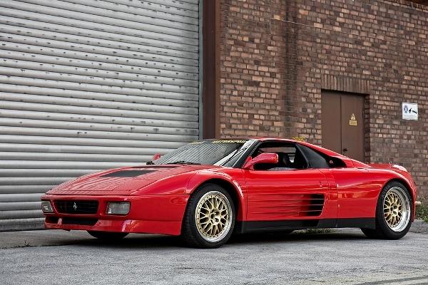 Ferrari Enzo M3
