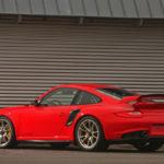 Porsche GT2 RS od Wimmer