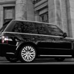 Range Rover RS500 Project Kahn