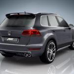 Volkswagen Touareg od ABT