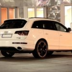Audi Q7 by Anderson Germany