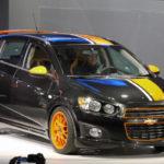 Chevrolet Sonic Z-Spec