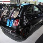 Fiat 500 od Mopar
