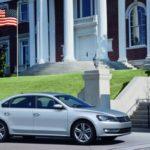 Amerykański Volkswagen Passat