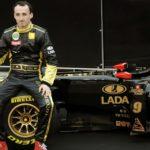 Lotus Renault GP R31 nowy bolid Kubicy