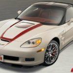Chevrolet Corvette ZR1 Brad Paisley Hero Edition