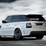 Range Rover Sport od Amari Design