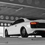Audi A5 według Project Kahn