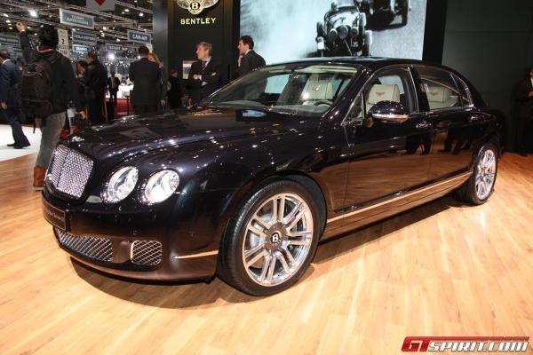 Bentley Flying Spur Series 51