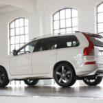 Volvo XC90 od Heico Sportiv