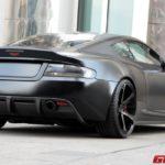 Aston Martin Superior Black Edition