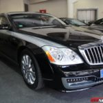 Xenatec Maybach Cruisero Coupe