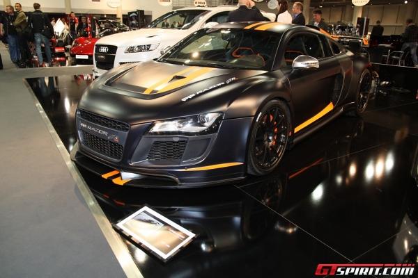 PPI R8 Razor GTR