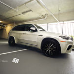BMW X5 Brigade by SR Auto