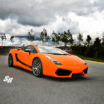 Lamborghini Gallardo Superleggera SR Auto