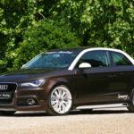 Audi A1 według Senner