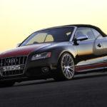 Audi S5 Cabrio by Stasis