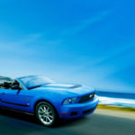 Ford Mustang Sport Appearance