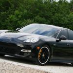 Porsche Panamera od Switzer Performance