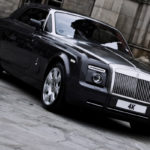 Rolls Royce Phantom Coupe by Project Kahn