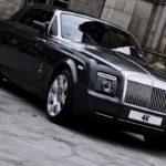 Rolls Royce Phantom Coupe by Project Kahn